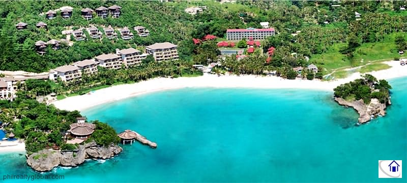 Club Panoly Boracay Resort Hotel 5