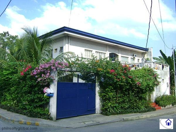 Apartment For Sale In Merry Homes Subdivision Quezon City