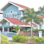 4 Bedroom House in Sacay Grand Villas, Los Banos, Laguna