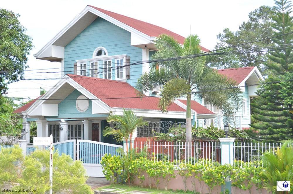 4 Bedroom House in Sacay Grand Villas, Los Banos, Laguna