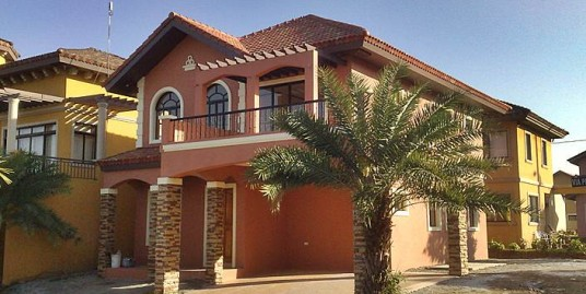 Brand New House in Valenza, Sta. Rosa for sale