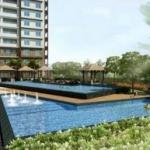One Castilla Pool