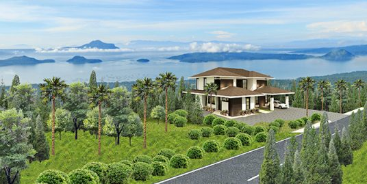 Sycamore Heights, Lots for sale in Tagaytay Midlands