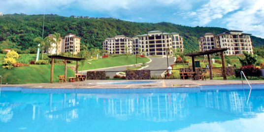 The Horizon Condominium, Tagaytay Midlands