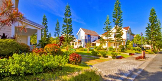 The Parks at Saratoga Hills Lots – Tagaytay Greenlands