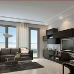Two Bedroom Living and DIning