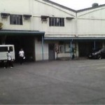Bagumbayan, Quezon City Industrial Property