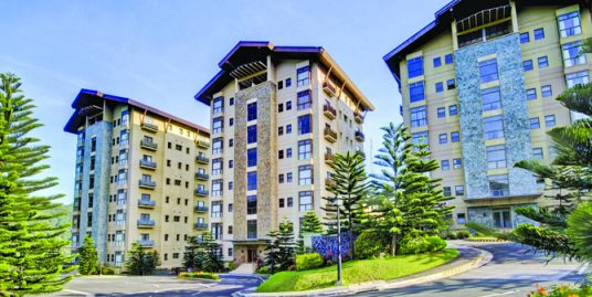 The Woodridge Place, Condominium in Tagaytay Highlands