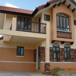 House for sale in Canyon Ranch Cavite