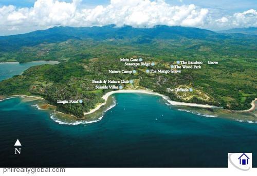 Anvaya Cove Master Plan