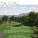 Golf Hole 12
