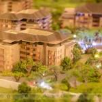 Kasa Luntian Model