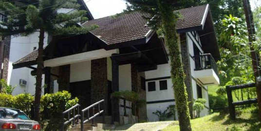 2-storey House for sale in Canyon Woods, Tagaytay