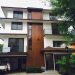 Brand New House in Mckinley Hill, Taguig City