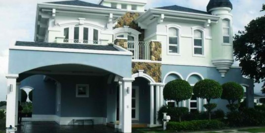 Chateaux de Paris, South Forbes, Sta. Rosa City