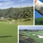 Golf at Tagaytay Highlands