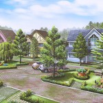 The Gardens Cluster at The Parks at Saratoga Hills