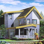 Albany Model. Floor Area - 177 sq.m
