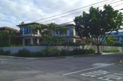 Ayala Alabang Brand New Modern Asian House Four Bedroom 120M