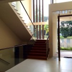 Ayala Alabang Brand New Modern Asian House Four Bedroom 120M