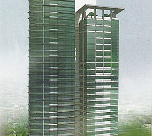 Avant at The Fort, Condominium units for sale in Taguig City