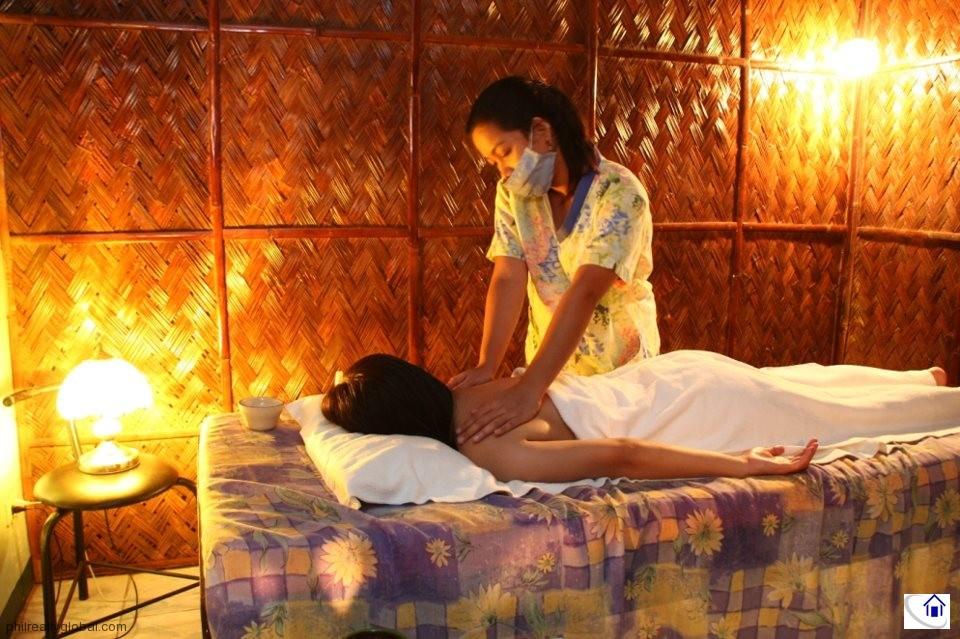 Resort Hotel Spa For Sale Pansol Laguna