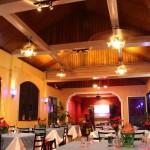 Lava Grill Restaurant