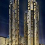 Park Terraces Building