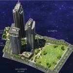Park Terraces Master Plan