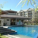 Raya Garden Pool