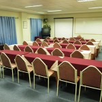 Training Room # 1 - Can fit up to 40 persons