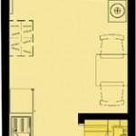 Floor Plan Studio Type