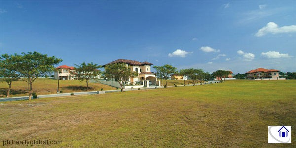 Portofino Alabang (not actual photo of the lot)