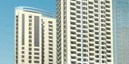 Celadon Park Tower 2, San Lazaro, Manila