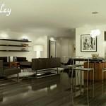 3BR - Barley Interior Design