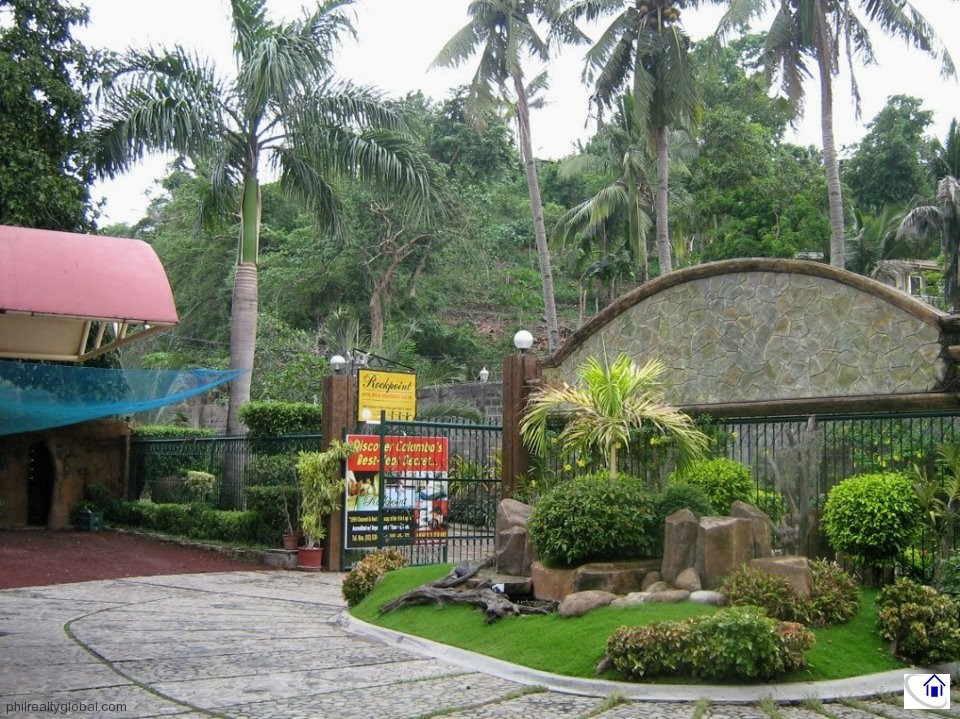 Resort Hotel Spa For Sale Pansol Laguna Phil Realty