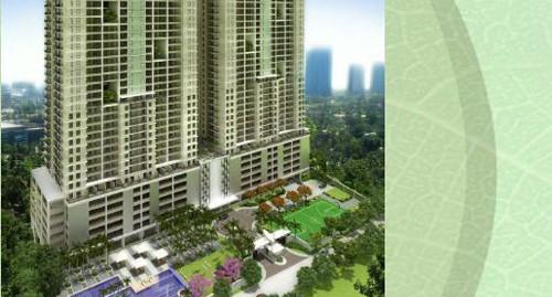 La Verti Condominium, Taft Avenue, Pasay City