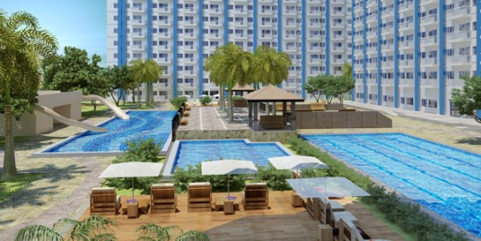 Light Residences Condominium, Mandaluyong City