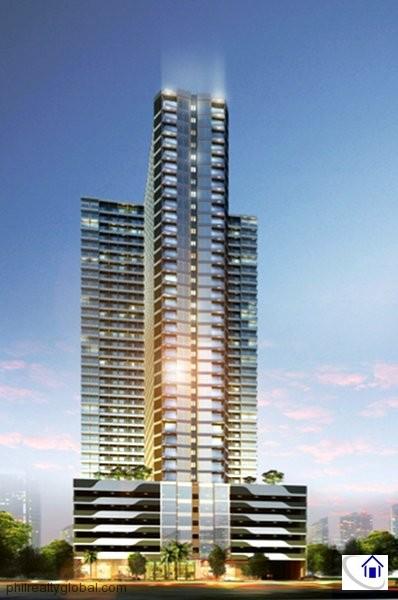 Breeze Residences Condominium Roxas Boulevard Phil