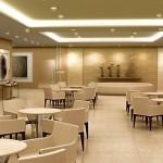 Breeze Residences - Grand Lobby