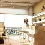 Breeze Residences - Sky Lounge