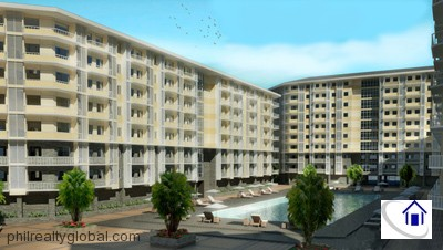 Field Residences Condominium, Sucat, Parañaque