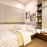 Grass Residences Bedroom