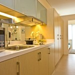 Grass Residences Kitchen