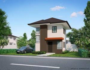Celine Model House