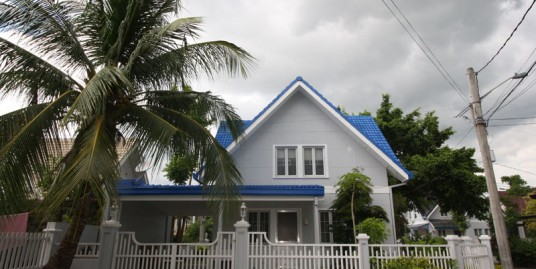 4 Bedroom Corner House for sale in Sta. Rosa Estates 1