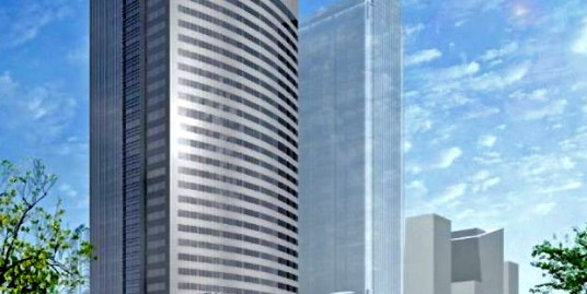 Premium Office Spaces at Park Triangle Tower, Bonifacio Global City