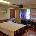 Ayala Alabang Village 4 Bedroom house - Bedroom