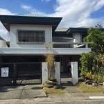 Ayala Alabang Village 4 Bedroom house