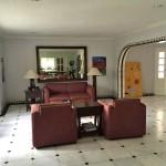 Ayala Alabang Village 4 Bedroom house - Living area